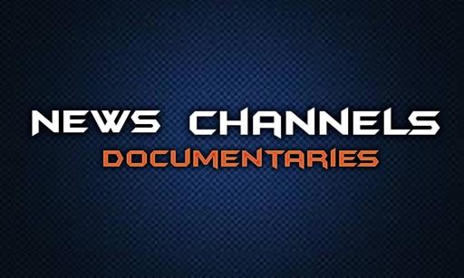 NEWS Channels Documentaries