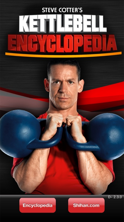 Kettlebell Encyclopedia