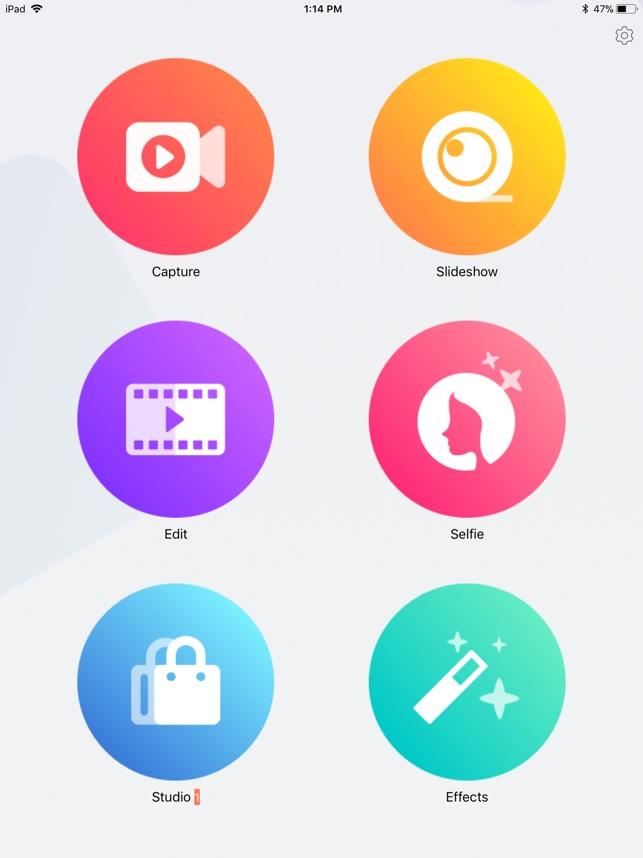 cara download viva video pro di iphone