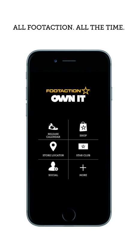 c9b3c4fdb Footaction makes it easy to shop seamlessly