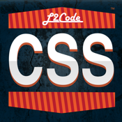 L2Code CSS – Learn to Code and Build CSS Webpages and Websites icon