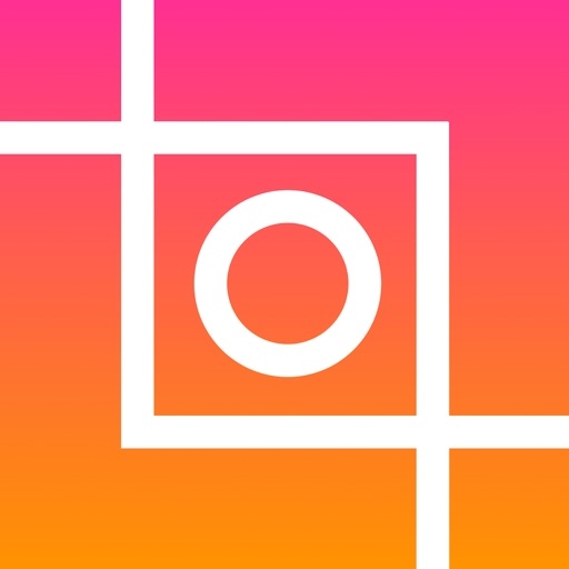 Video Cropper Square iOS App