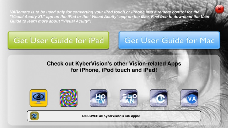 Visual Acuity Remote screenshot-4