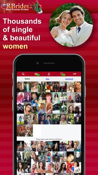 RBrides Online Dating screenshot 2