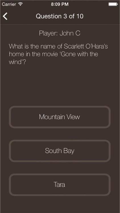 FamilyQuiz - Quiz screenshot-3