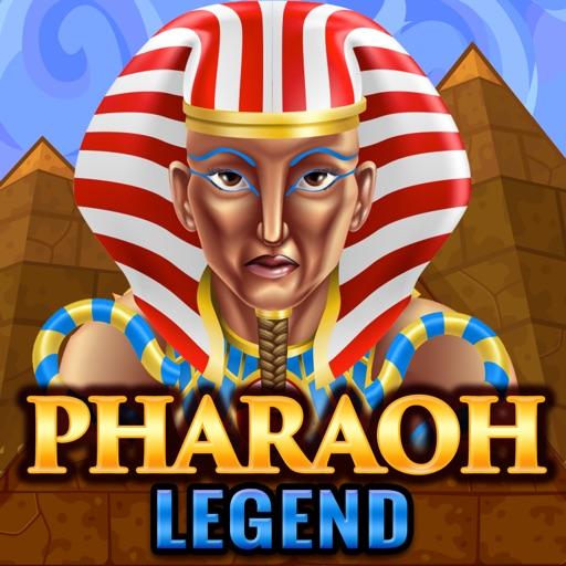 Pharaoh Slots - Casino Game iOS App
