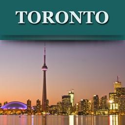 Toronto Offline Tourism
