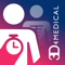 App Icon for Quiz Anatomy App in Denmark IOS App Store