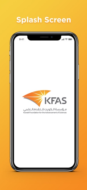 KFAS Events on the App Store