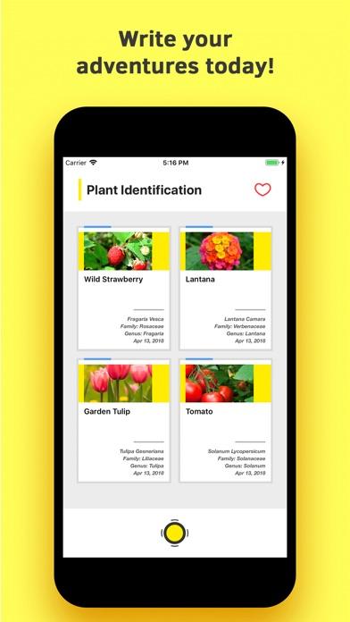 Plant Identification screenshot 5