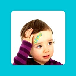 Ouchy - Children's Accident and Incident App