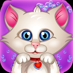 Kitty Cat Pop: My Virtual Pet