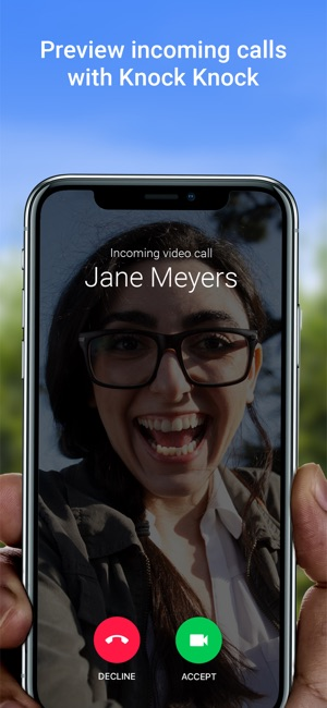 Google Duo - Video Calling Screenshot