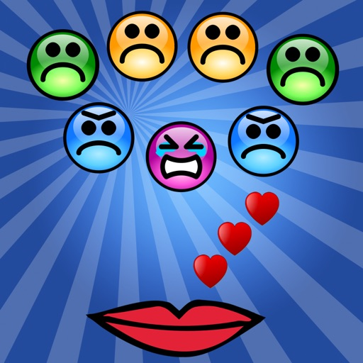 EmoCrush - Smash Negativity!
