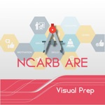 NCARB (ARE) Visual Test Prep