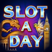 Codes for Slot A Day Casino Hack