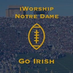 iWorship Notre Dame Football
