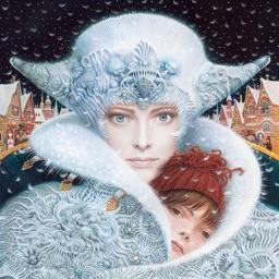 Снежная Королева – Книга-игра