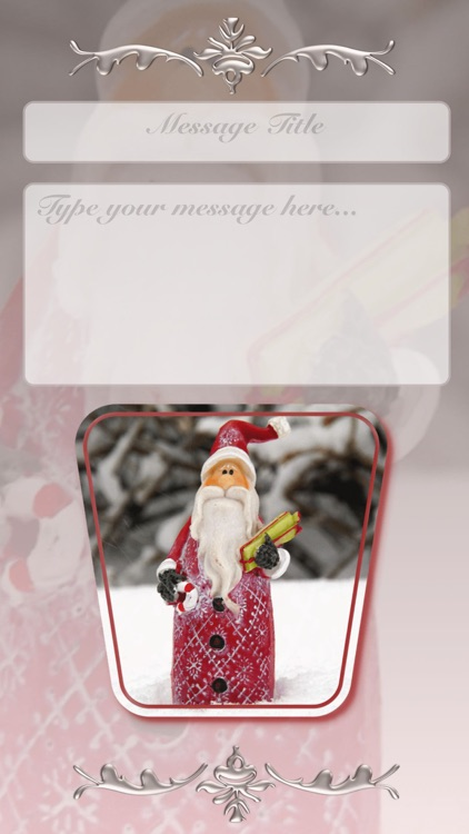 Christmas Cards • Greeting screenshot-3