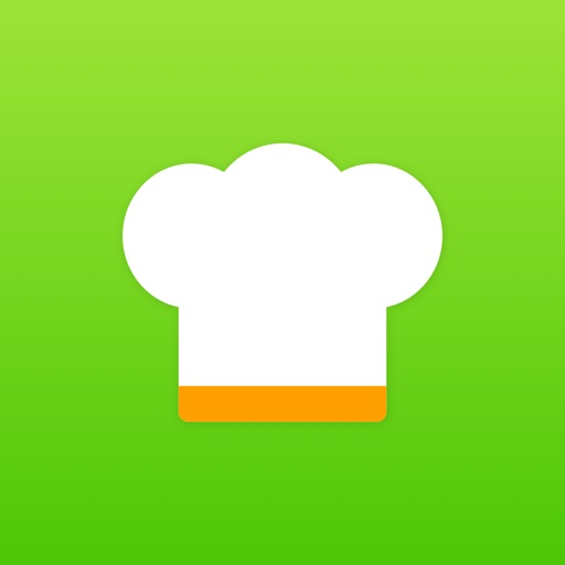 RecipeEver for iPad (RecipeNote)