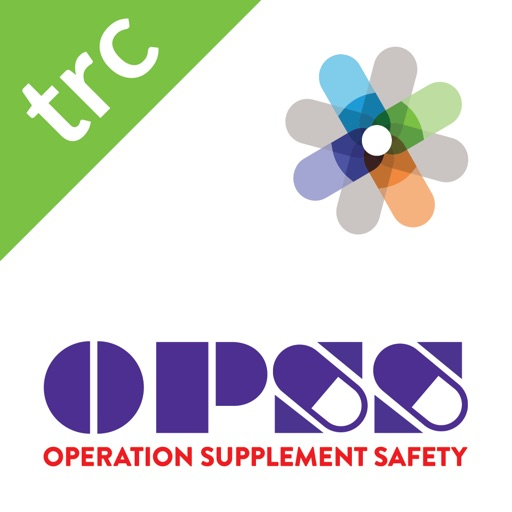 Operation Supplement Safety iOS App