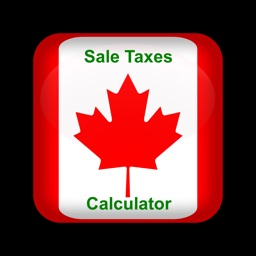 Sales Tax Calculator Canada