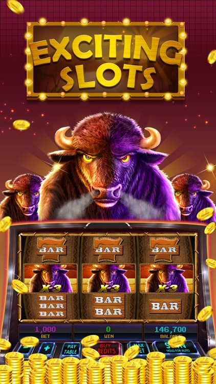 ReelFun Slots: Vegas Casino screenshot-2