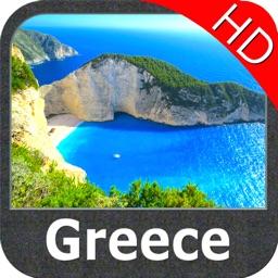 Boating Greece HD GPS Charts