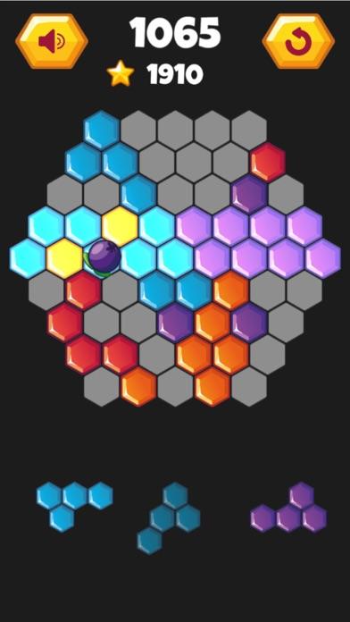 Hexagon Pals Screenshot