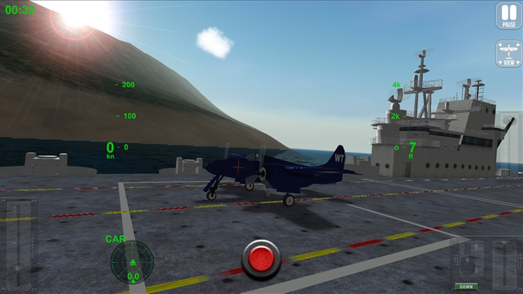 Historical Landings screenshot-4
