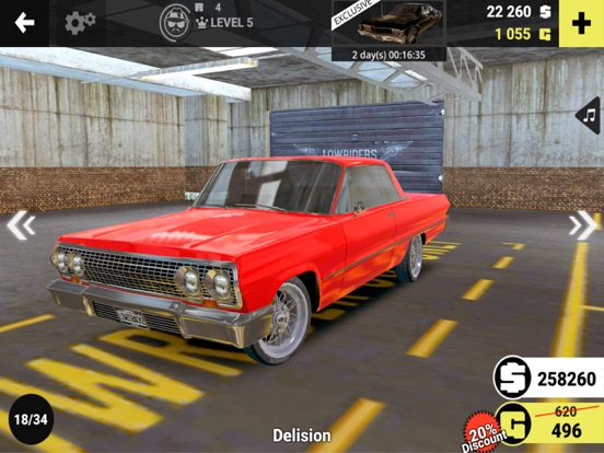 Lowriders Comeback 2: Cruising screenshot 6