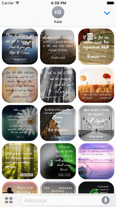 Bible Verse & Scripture: Daily Inspirational Quote | App Price Drops