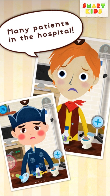 Kid's Doctor screenshot-1