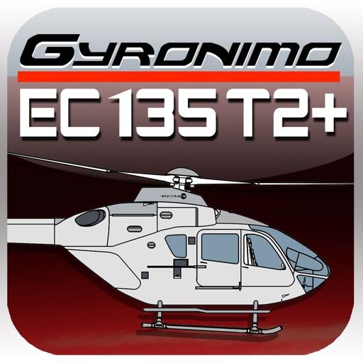 EC135T2 PLUS