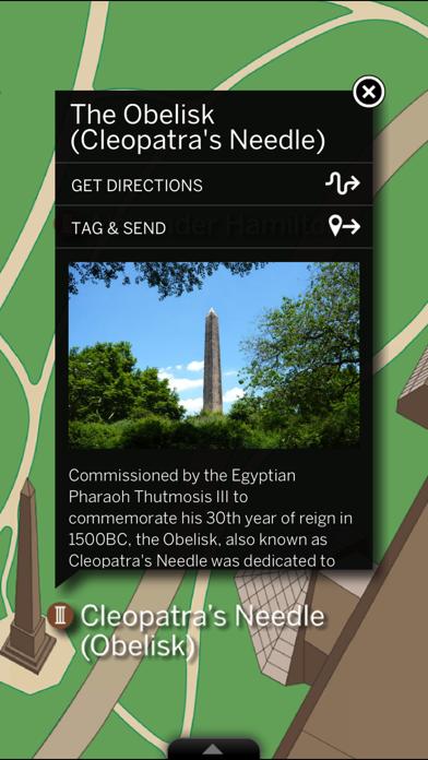 Mynav review screenshots