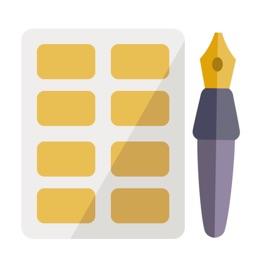 Mailing Label Designer - design and print labels