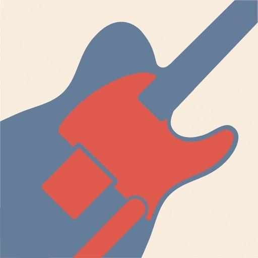 Blues Guitar Jam Tracks