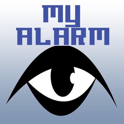 My-Alarm