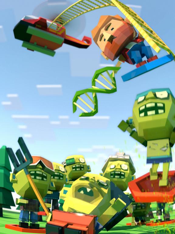 Last Zombie Hunter screenshot 5