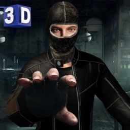 Super thief Games Robbery