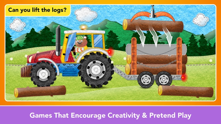 Baby games for 2 -4 year olds· screenshot-8
