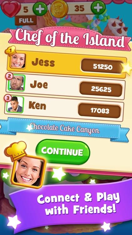 Cookie Jam screenshot-3