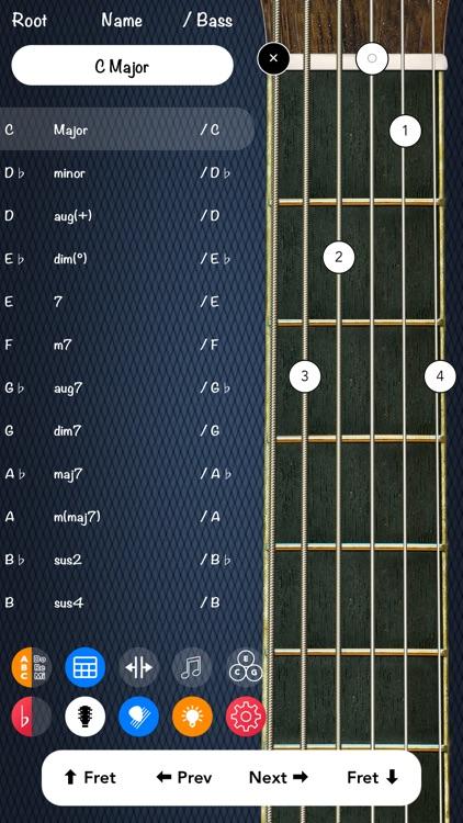 Chords Max by Keynote Star Inc