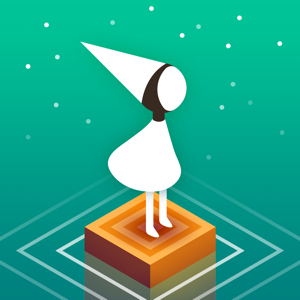 Monument Valley app