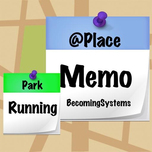 memo@Place