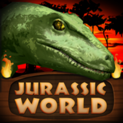 Dino Simulator: Velociraptor