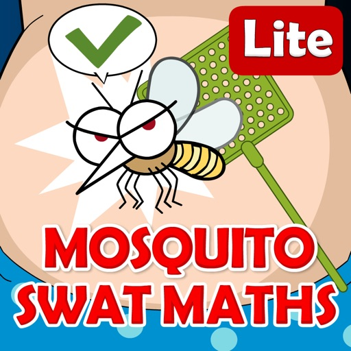 Mosquito Swat Maths: Times Tables Lite