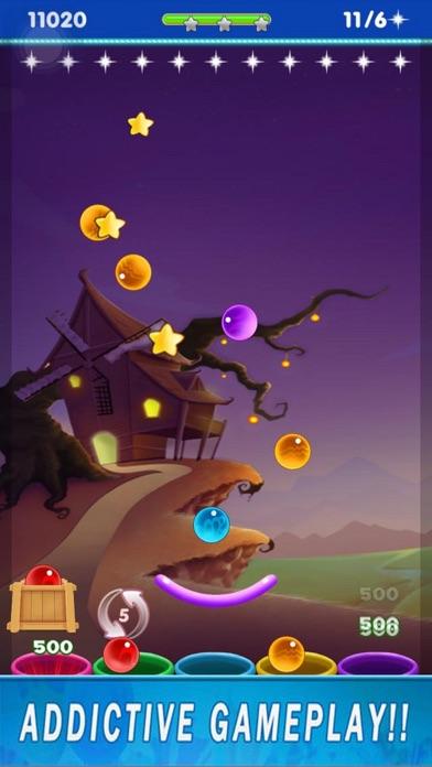 Taffy Bubble Shoot screenshot 2