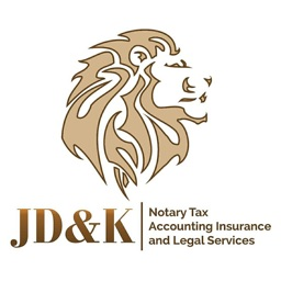 JD And K Notary Tax Legal