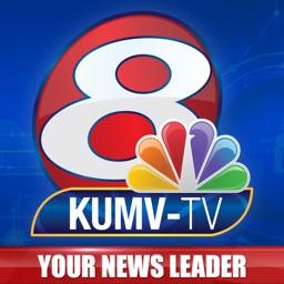 KUMV Mobile News
